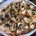 SunFlower Pizza1