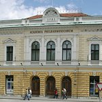 Photo of Slovenian Philharmonic Hall (Slovenska Filharmonija)