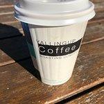 Yallingup Coffee Roasting Company resmi