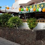 Foto de Temple Bar & Irish Fiddler Tenerife