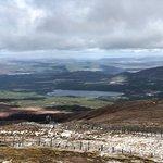 ภาพถ่ายของ CairnGorm Mountain