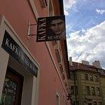 Photo of Franz Kafka Muzeum