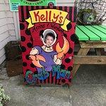 Fun at Kelly's Marina