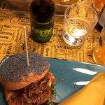 Las mejores hamburguesas @ The Lab Milano!