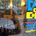 Foto de Cafe de Colombia