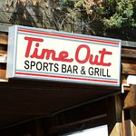 Time Out Sportsbar and Grill Foto