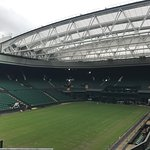 Photo of Wimbledon Lawn Tennis Museum