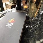 Blackstone Steakhouse Bild