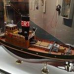 Photo of Sjofartsmuseet Goteborg