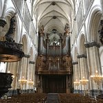 Saint-Omer Cathedral Foto
