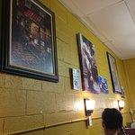 Foto de Aroma Cafe