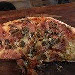 Foto de Pizza Tomate