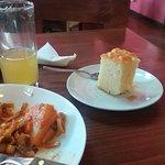 Condor Cafe Foto