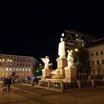 Foto van Princess Olha Monument