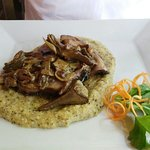 Photo of Restaurant Baita La Faggeta