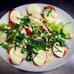 Foto de Le Comptoir des salades