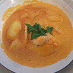 Foto de Restaurant La Lieutenance