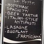 Φωτογραφία: La Pasta
