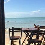 Foto de La Praia Beach Lounge