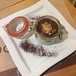 Суп из шпината, минестроне,тирамису))