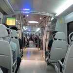 ภาพถ่ายของ Delhi Airport Metro Express