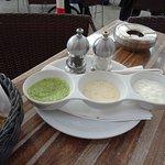 Φωτογραφία: Cafe Hauptwache