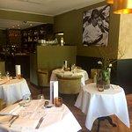 """Restaurant Rebels Wereldkeuken met een knipoog naar de Franse keuken met een """" Rebelse Twist""""."""