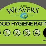 Our Fantastic Food Hygiene Rating