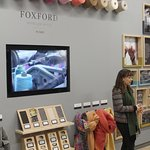 Foxwood Rep Martina thoroughly explained just how Foxwood Woollen Mills has become the it is tod