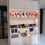 House of European History, souvenirs