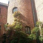 Zamek W Ketrzynie resmi