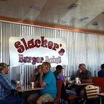 Foto de Slackers