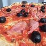 JonSi Pizza