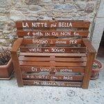 Foto de La Cantina della Canonica