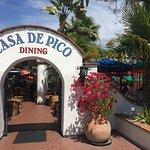 Casa De Pico의 사진