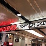 ภาพถ่ายของ 4 Fingers Crispy Chicken