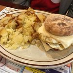 Route 40 Diner