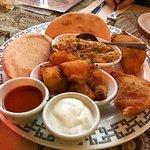 Afghan Horsemen Restaurant