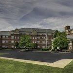 Residence Inn Cleveland Beachwood