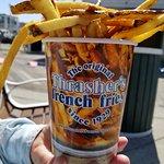 Foto di Thrasher's French Fries