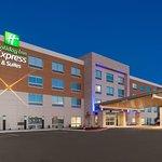 Holiday Inn Express & Suites - Brigham City - North Utah