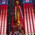 Guanyin (Avalokitesvara Bodhisattva)