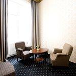 Hotel Fuerst Metternich