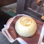 Beef Bun & Cafe Kihachiro Kamisannomachi照片