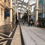 Photo of Macau Fisherman's Wharf