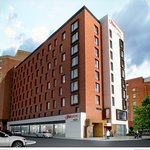 Hampton by Hilton Belfast City Centre