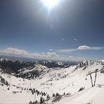 Fotografia de Snowbird Ski and Summer Resort