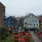 Garden House 12472