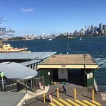 Sophie's Place at Cremorne Point Wharf