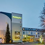 Holiday Inn Luebeck